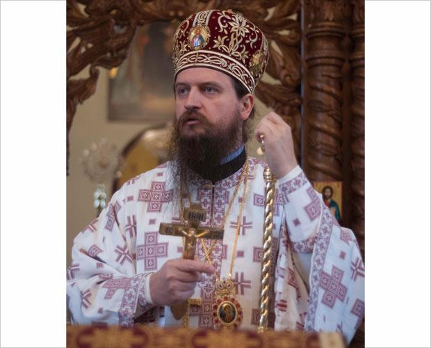 Васкршња посланица Епископа франкфуртског и све Немачке г. Сергија