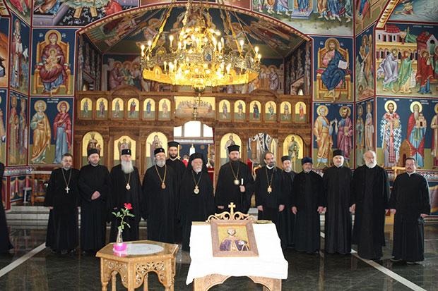 Епископски Савјет православних у Минхену